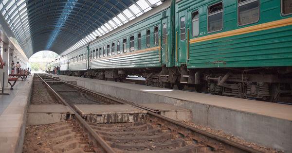 CFM: Trenul de pe cursa Chișinău-Iași își sistează temporar circulația thumbnail