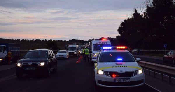 Минувшей ночью патрульные оштрафовали 75 водителей thumbnail