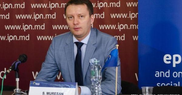 Mureșan: În Moldova vor veni fonduri UE pentru redresarea economiei thumbnail