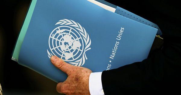 ONU a prezentat un nou proiect de rezoluţie privind pandemia COVID-19 thumbnail