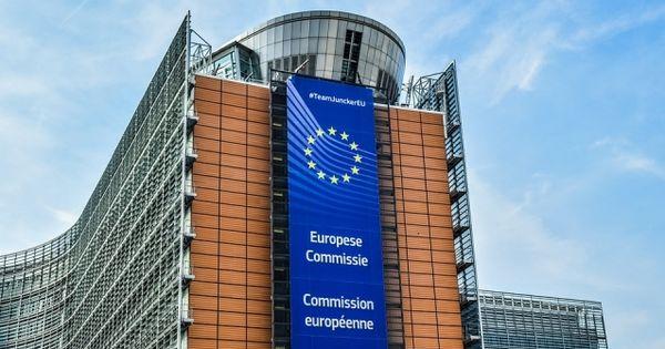 Еврокомиссия продлила режим удаленной работы для институтов ЕС до 25 мая thumbnail