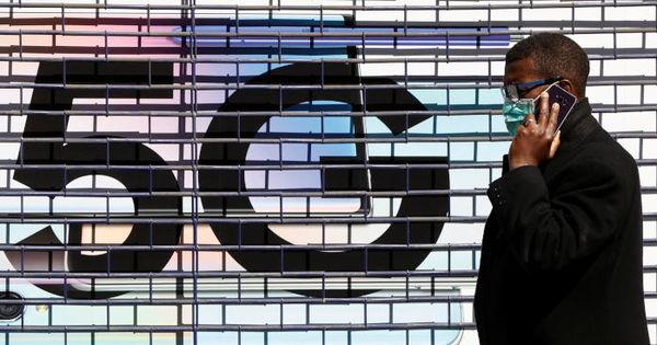 В Швеции запущена первая сеть мобильной связи 5G thumbnail