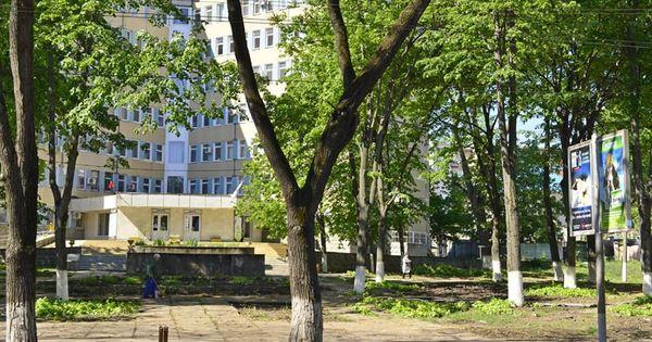 Un scuar din cartierul Telecentru al Capitalei va fireamenajat thumbnail