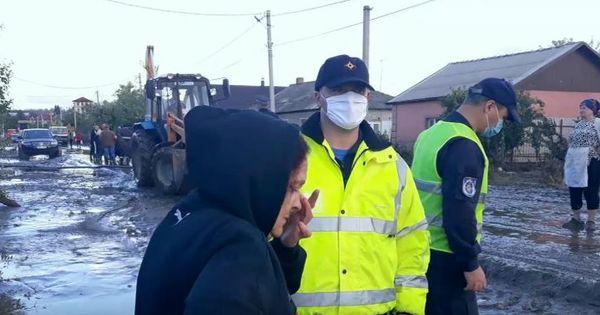 Синоптики: В Леовском районе выпало почти 90 литров осадков на квадратный метр thumbnail