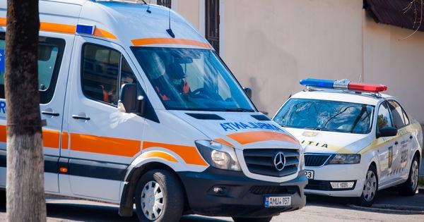 В Каушанском районе пьяный водитель сбил 6-летнюю девочку thumbnail