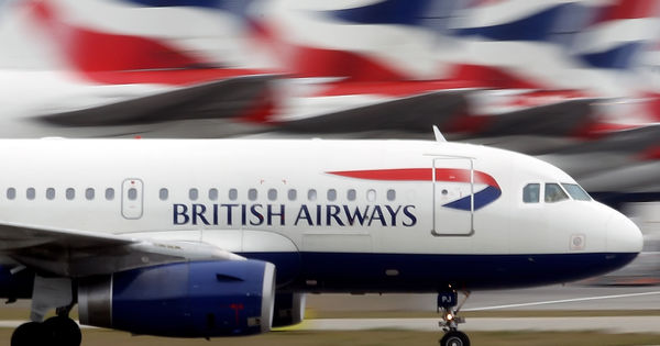 performance appraisal system in british airways Name: title: swati rajput (2006 – 2008) general electric money (ge money) performance appraisal summary the report is analy.