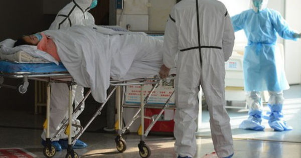 Expert în sănătate: Medicii sunt o resursă limitată și trebuie protejaţi thumbnail
