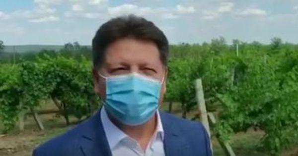 Депутата Штефана Гацкана по-прежнему охраняет служба госохраны thumbnail