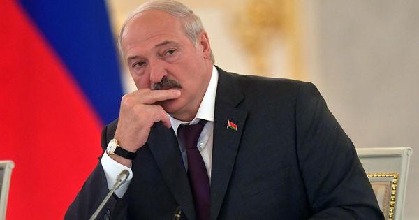 Лукашенко отметил важность для Белоруссии прочных отношений с США thumbnail