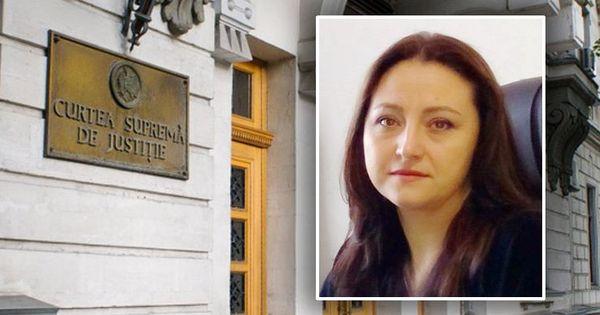 Судья был ошибочно избран магистратом ВСП из-за повторного голосования thumbnail