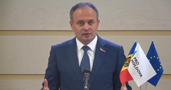 Pro-Moldova a înregistrat un proiect privind testarea în masă a cetățenilor thumbnail