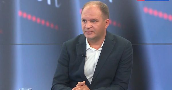 Чебан: Избирательных участков в детских садах Кишинёва, скорее всего, не будет thumbnail