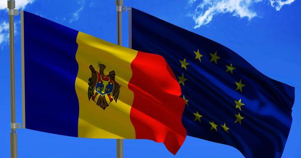 Oficial: UE și-a consolidat poziția de partener principal al R. Moldova thumbnail