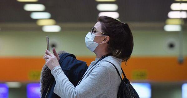 В Мадриде зараженных коронавирусом начали размещать в отелях thumbnail
