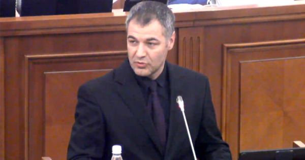 Ţîcu: Sub Dodon, Moldova a devenit o anexă a serviciilor secrete ruseşti thumbnail