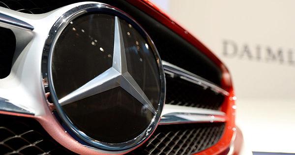 Mercedes-Benz отзывает почти 669 тысяч автомобилей в Китае thumbnail