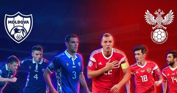 Товарищеский матч между Молдовой и Россией состоится в ноябре thumbnail