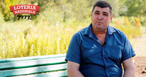 Un bărbat din Bubuieci își va cumpăra apartament cu ajutorul Loteriei Naționale Ⓟ thumbnail