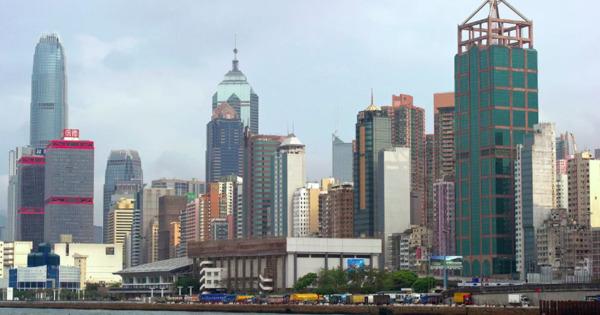 """В Китае назвали """"бандитской логикой"""" намерение ряда стран ввести санкции thumbnail"""
