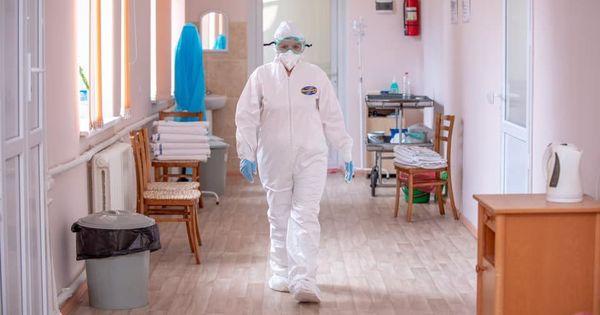Primul infectat de la Edineț: Raioanele care au bolnavi de coronavirus thumbnail