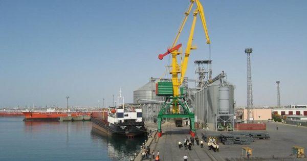 Portul Giurgiuleşti continuă să activeze în perioada pandemiei thumbnail
