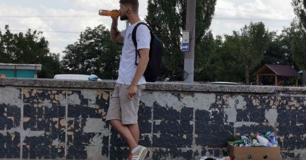 Ce amenzi riscă cei care aruncă gunoiul la întâmplare în Chișinău thumbnail