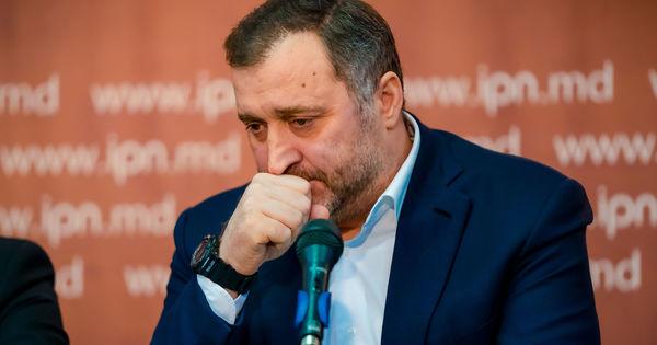 Vlad Filat: Azi avem nevoie să fim alături de cei de-un neam cu noi thumbnail