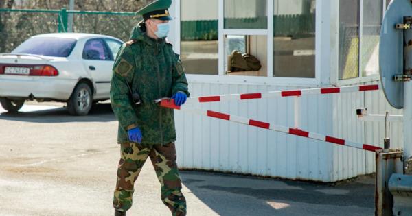 Krasnoselski: Rata răspândirii COVID în Transnistria se menține ridicată thumbnail