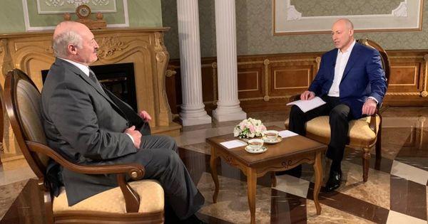 """СМИ: Лукашенко пообещал выдать Украине задержанных """"вагнеровцев"""" thumbnail"""