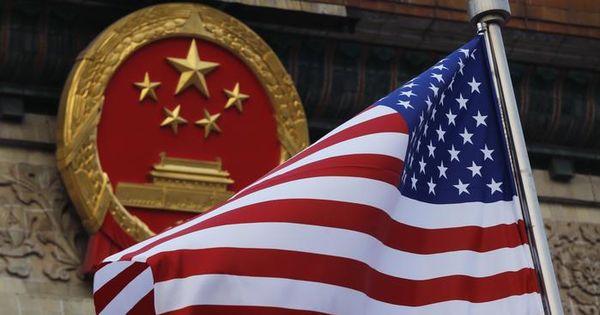 """Пекин обвинил США в распространении """"политического вируса"""" thumbnail"""