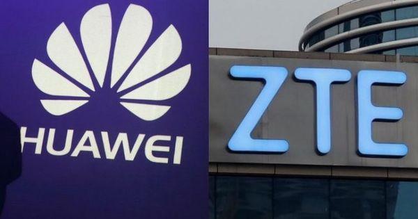 США официально признали Huawei и ZTE угрозой национальной безопасности thumbnail