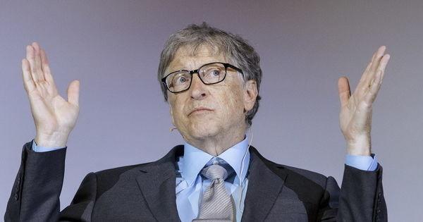 Билл Гейтс рассказал, когда мир преодолеет коронавирус thumbnail
