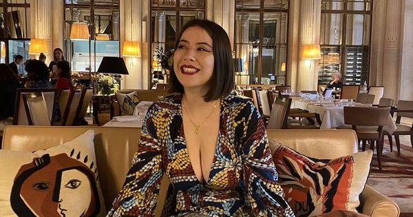 O tânără nu a fost lăsată să intre la muzeul d'Orsay din cauza decolteului thumbnail