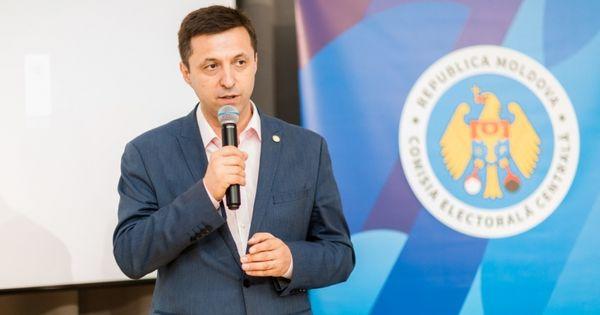 Reacția președintelui CEC la înregistrările ilegale ale alegătorilor thumbnail