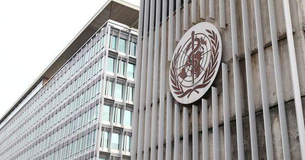 Комиссия Европейского бюро ВОЗ переосмыслит свою политику в контексте пандемий thumbnail
