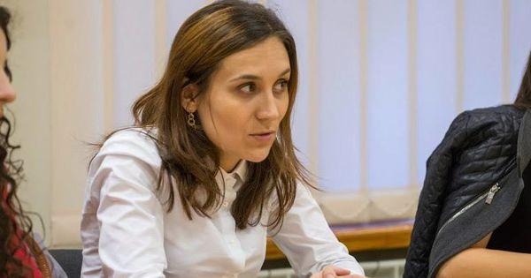 Cristina Bancu, avocata lui Vlad Filat, vrea să devină judecătoare thumbnail