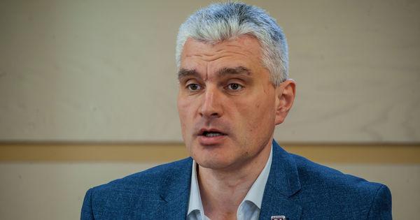 Slusari, despre cazul Gațcan: Răfuială între Dodon și Plahotniuc thumbnail