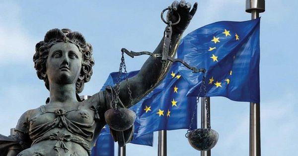 Одобрен законопроект об ответственности судей за проигранные в ЕСПЧ дела thumbnail