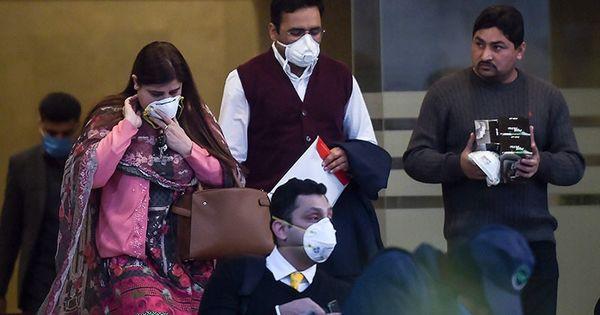 Coronavirus: SUA a prezentat 4 scenarii privind numărul victimelor thumbnail
