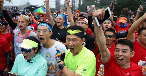 China a organizat prima competiție după pandemie thumbnail