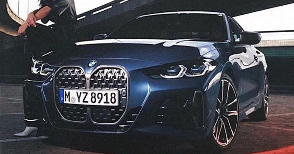 BMW a dezvăluit noul Seria 4 într-o serie de imagini oficiale thumbnail