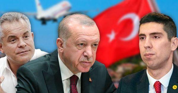 Popșoi: Erdogan a uitat să spună că Plahotniuc se află în Turcia thumbnail
