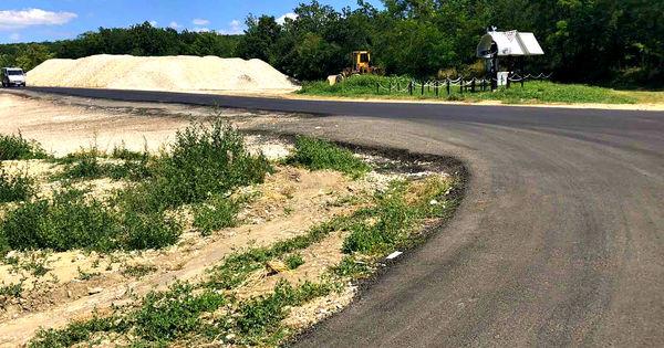10 localități din Ungheni și Nisporeni vor avea acces la infrastructură rutieră thumbnail