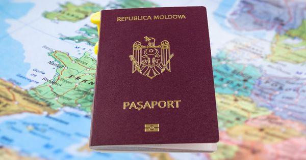 Процесс получения гражданства Молдовы заморожен на период ЧП thumbnail