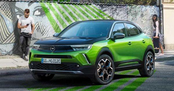 Alternativa la Dacia electrică vine de la Opel: Cum arată modelul thumbnail