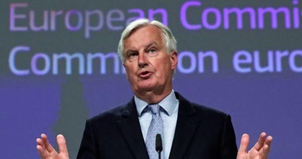 UE şi Marea Britanie nu au progrese majore în negocierile post-Brexit thumbnail