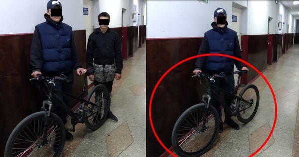 В Кишиневе задержали подозреваемых в краже велосипедов thumbnail