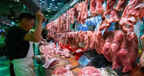 Pieţele umede de animale vii din Wuhan sunt redeschise thumbnail