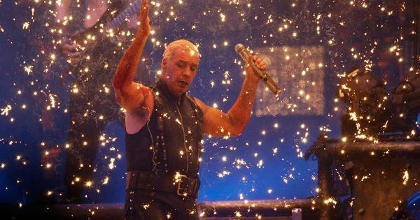 Врач оценил шансы заразиться коронавирусом на концертах лидера Rammstein thumbnail