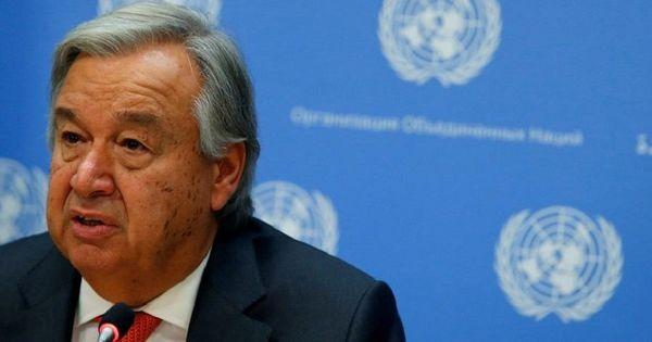 Генсек ООН назвал приоритетами создание вакцины от коронавируса thumbnail